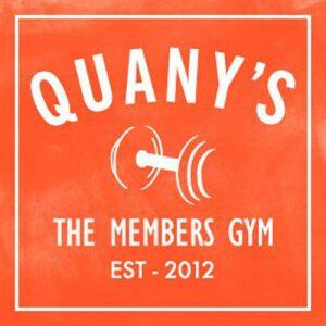 Quany's Gym